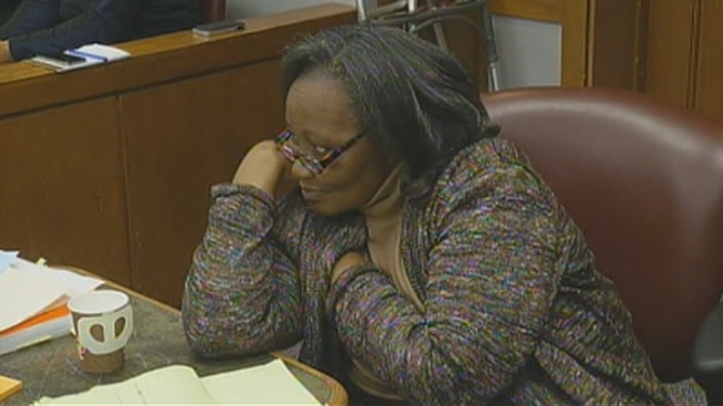 Defense Rests in Geralyn Graham Trial