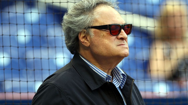 Jeffrey Loria being considered as U.S.  ambassador to France, report says
