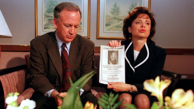 New DNA Testing Planned in JonBenet Ramsey Case