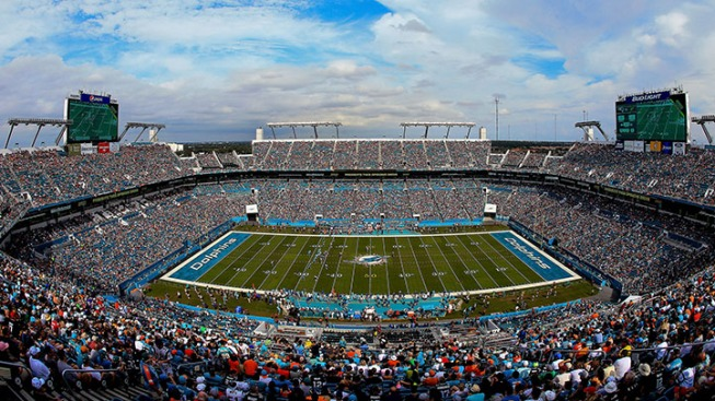 Miami Dolphins' Home Has a New Name: Hard Rock Stadium