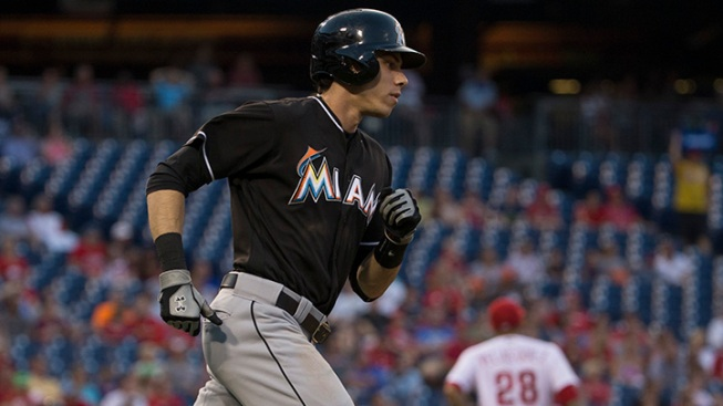 Realmuto, Yelich lead Marlins to come-from-behind 5-4 win