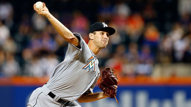 Johnson lifts Mets pasts Marlins 5-2; Walker likely done