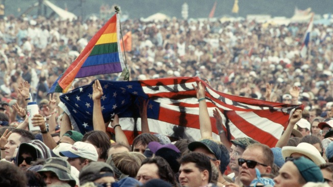 Original Woodstock Site to Host 50th Anniversary Concert