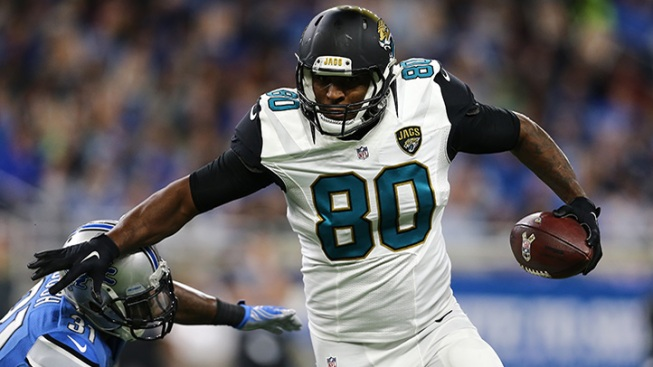 Dolphins to Acquire Julius Thomas for Draft Pick: Report