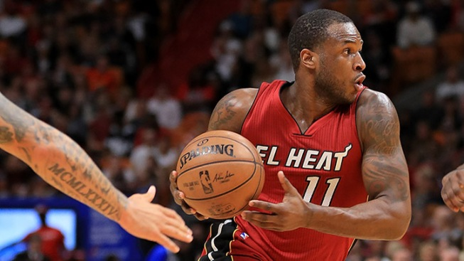 Heat Beat Raptors for Fourth Straight Win