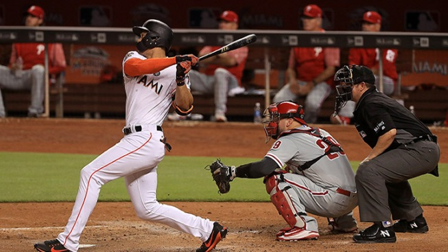 Marlins Look to Turn Things Around Against Last Place Phillies