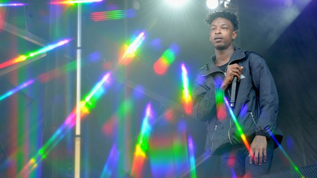 21 Savage Says Kids in US Illegally Should Become Citizens