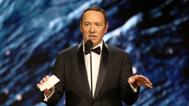 LA Prosecutors Investigate Another Kevin Spacey Assault Case