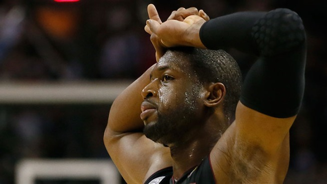 Fourth Quarter Dooms Heat in New Orleans