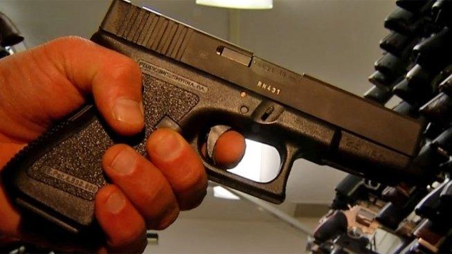 Miami Lawmakers Push for Gun-Control Bills