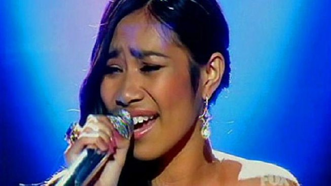 "Jessica Sanchez and Phillip Phillips to Face Off in ""American Idol"" Finale"