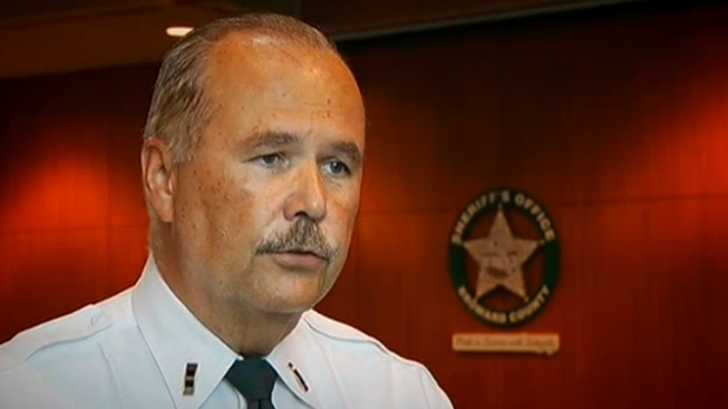 Broward Sheriff's Office Director of Media Relations and Undersheriff Stepping Down