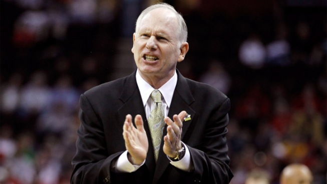 UM's Larranaga: The New Zen Master?
