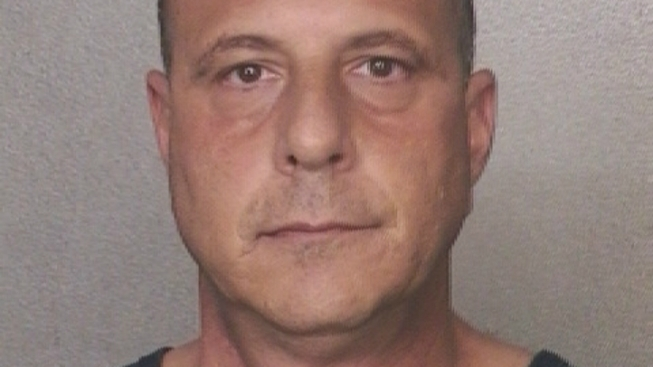 Broward Sheriff's Detective Accused of Illegally Obtaining Oxycodone