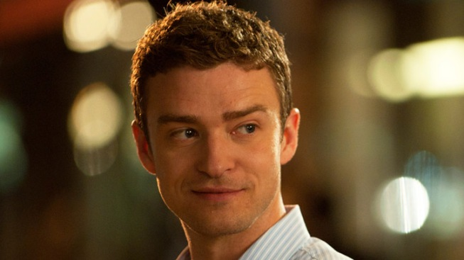 Justin Timberlake Announces New Music