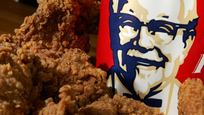 "Armed Robber Told Kentucky Fried Chicken Manager ""You Know What I Want"": Boca Raton Police"