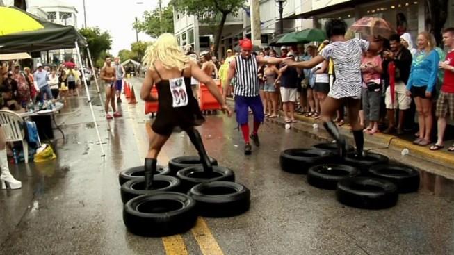 Key West's Drag Race