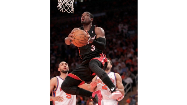 Heat Clinch Division Title With Win