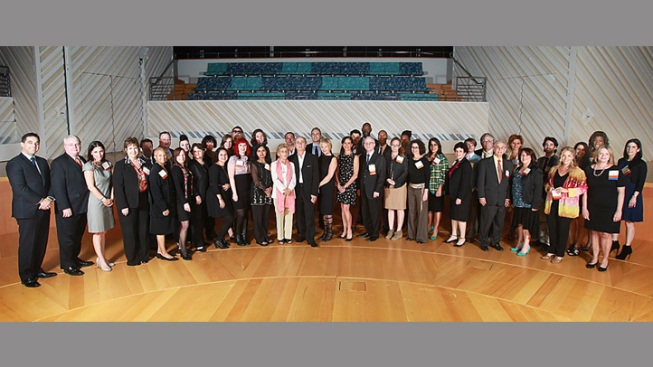 John S. and James L. Knight Foundation Announces $23 Million in South Florida Arts Funding