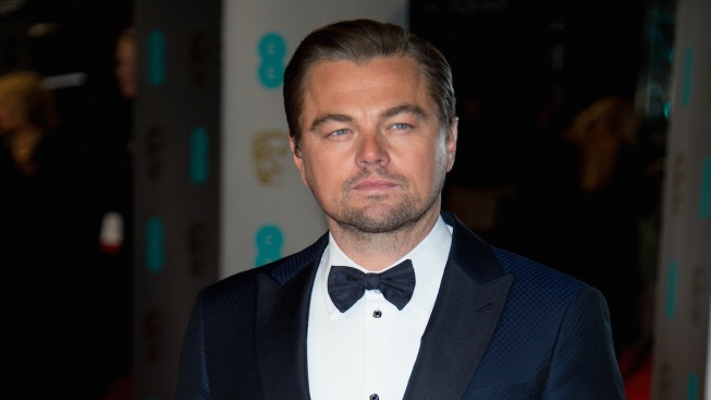 'The Revenant' and DiCaprio Are Winners at BAFTA Film Awards