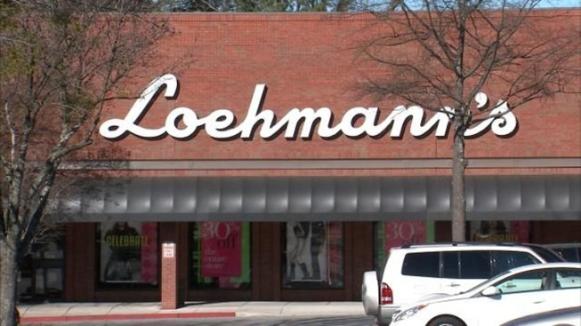 Loehmann's Liquidation Sales Begin Thursday in South Florida