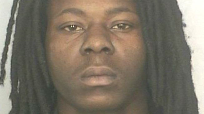 Blood, DNA Match Lead to Arrest in Hollywood Burglary