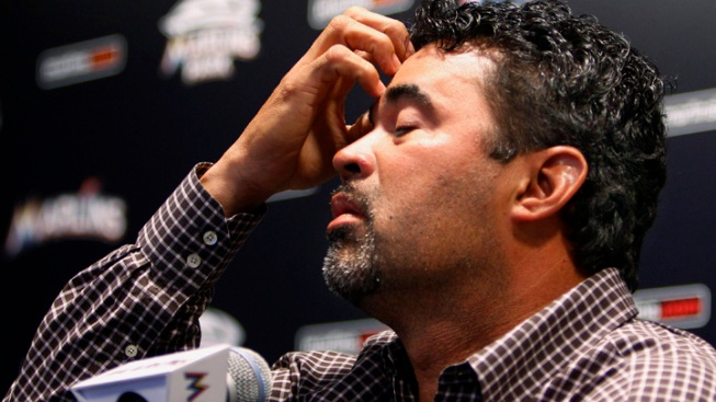 Guillen Told Radio Host to 'F---ing Grow Up'