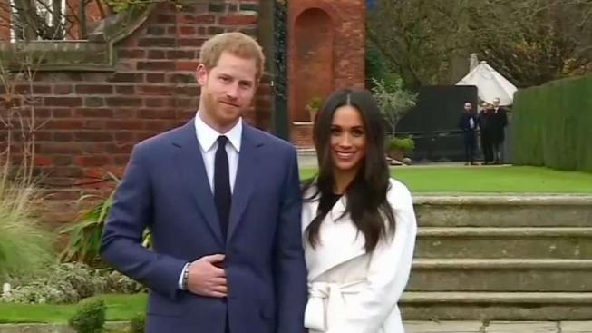 Harry and Meghan's Royal Variety Show