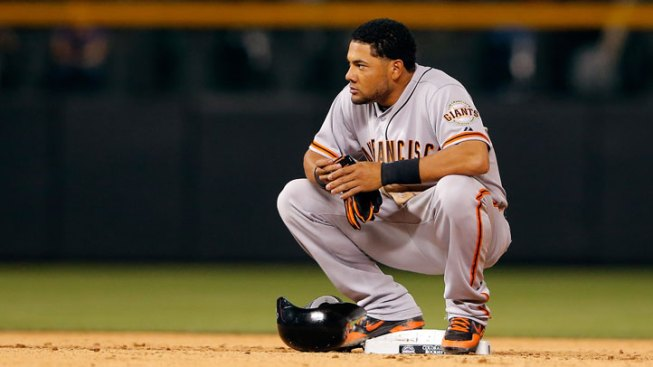 Source: Cabrera Requests DQ From NL Batting Title