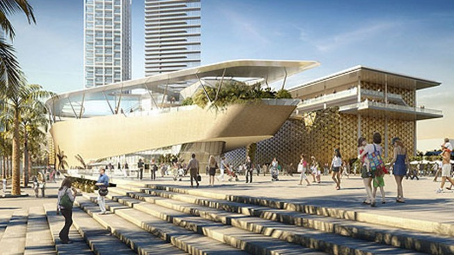 Groundbreaking Nears for New Miami Science Museum