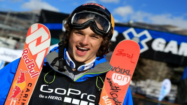 Haatveit, Goepper Wrap Up Olympic Spots