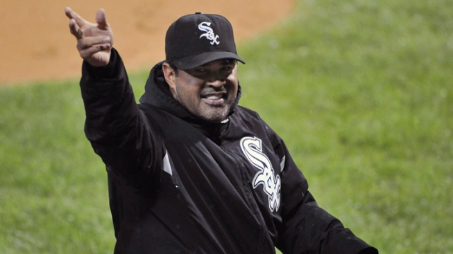 Ozzie Guillen in as Marlins Skipper: Report
