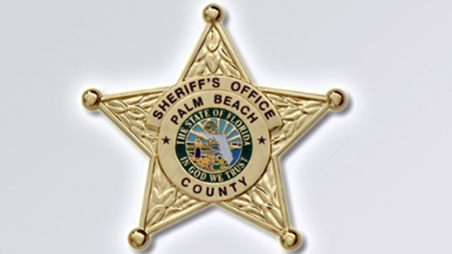 Palm Beach County Deputy Fatally Shoots Man Threatening Wife