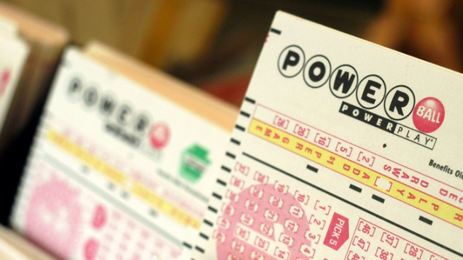 Powerball Jackpot Set at $222 Million