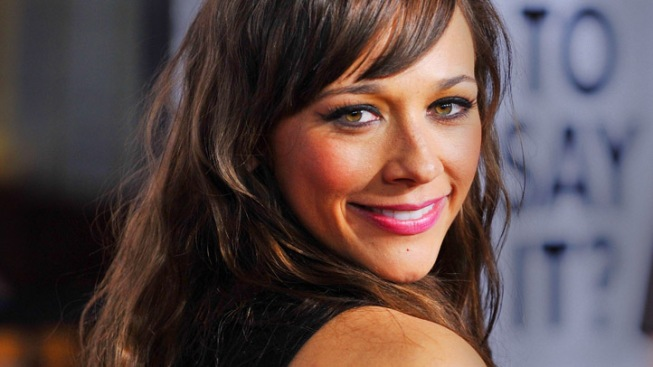 Rashida Jones' Latest Recreation: Writing and Acting In 'Celeste and Jesse Forever'
