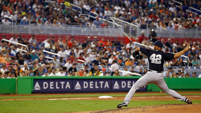 Marlins and Yankees to Play Two-Game Legend Series in Panama