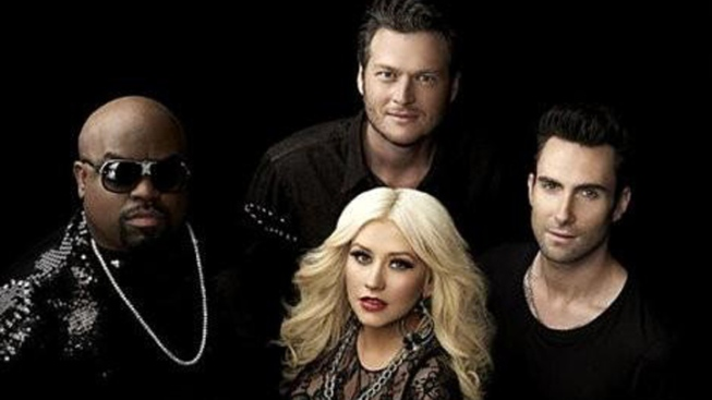 """The Voice"" Recap: The Top 6 Perform and Train Frontman Pat Monahan Subs for Cee Lo Green"