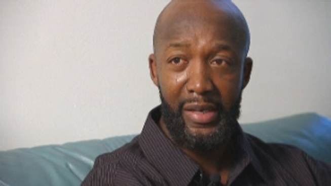 Trayvon Martin's Dad Appears in Father's Day Video
