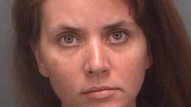 Teacher Arrested for Burning, Cutting Ritual With Former Students: Officials