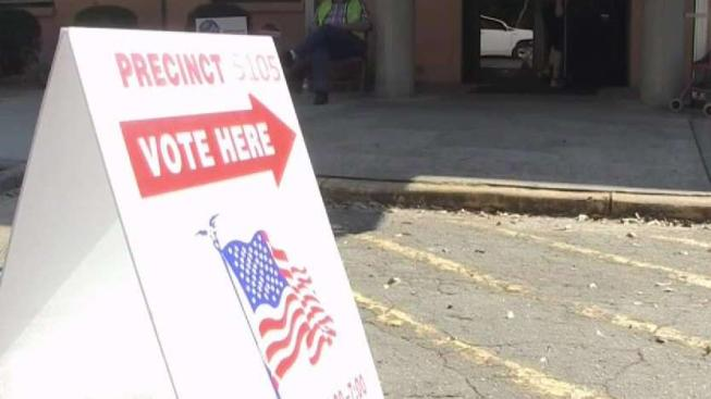 Fifth image of General Election Tuesday Nov 4th with Tuesday Brings Final Day to Register to Vote in Florida's ...