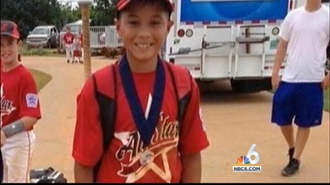 Funeral Arrangements Set for Boy Who Battled Brain-Eating Amoeba