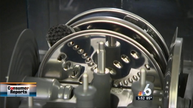 Consumer Reports Inexpensive Food Processors Nbc 6 South Florida