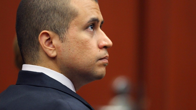 Attorneys Give Zimmerman Post-Release Advice