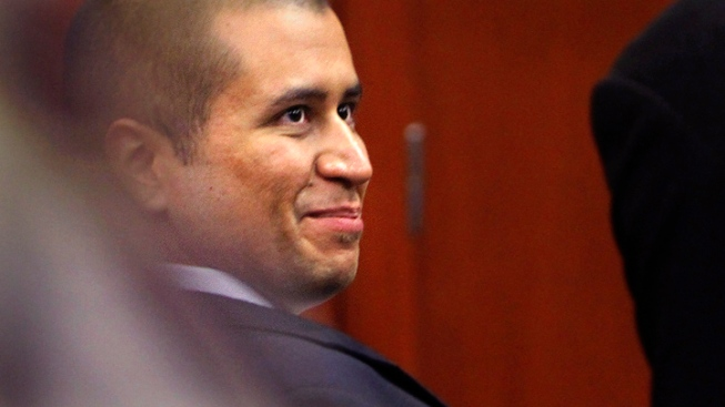 New George Zimmerman Defense Fund Bringing in Over $1,000 a Day
