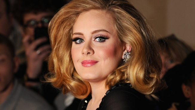 Adele Honored by Queen Elizabeth II During Birthday Celebration