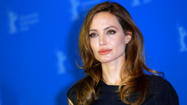 Angelina Jolie to Get Honorary Oscar