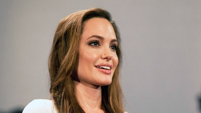 Angelina Jolie Seeking Greater Role With United Nations
