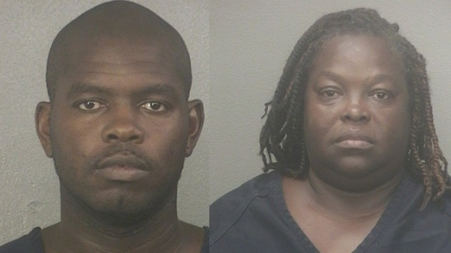 Pair Arrested for 2009 Animal Cruelty Case: BSO