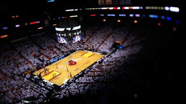 "Miami Heat Hosts ""White Hot Heat"" Road Rallies for Games 3 and 4 at AmericanAirlines Arena"