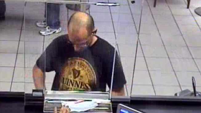Authorities Searching For Suspect Who Robbed Bank of America: FBI